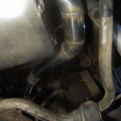 Хаммер Н3 3.7L выхлопная система в спб и колпино